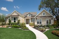 Lakeside at Lake Georgetown by Coventry Homes in Austin Texas