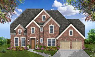 Pineland - Star Trail: Prosper, Texas - Coventry Homes
