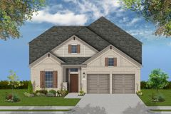 11558 Winecup Rd (Design 2765)