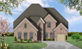 Lockhart - Auburn Hills: McKinney, Texas - Coventry Homes