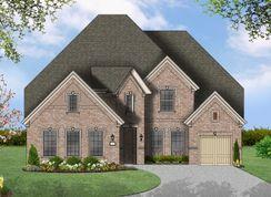 Lockhart - Edgestone at Legacy: Frisco, Texas - Coventry Homes