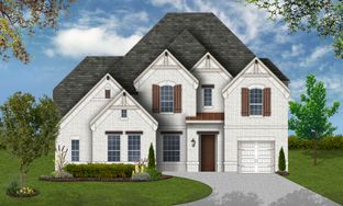 Purslane - Saddle Star Estates: Rockwall, Texas - Coventry Homes
