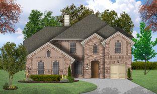 Purslane - Auburn Hills: McKinney, Texas - Coventry Homes