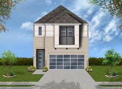 Arcola - Merion at Midtown Park Executive Series: Dallas, Texas - Coventry Homes