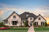 Mustang Lakes by Coventry Homes in Dallas Texas
