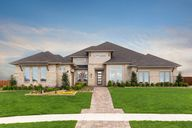 Star Trail by Coventry Homes in Dallas Texas