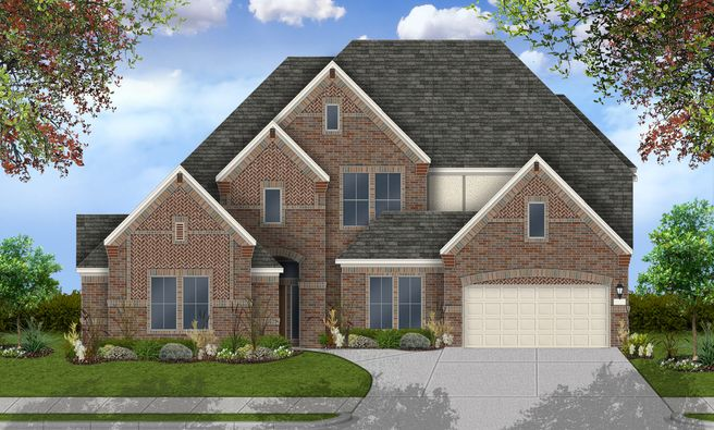1802 Mariner Point Ln (Pearland)