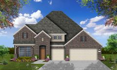 14818 Dunsmore Meadow Tr (Design 6493)