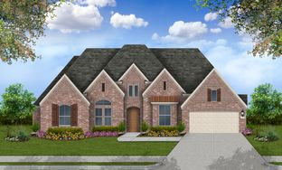Shenandoah - Towne Lake 80': Cypress, Texas - Coventry Homes