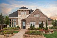 Cane Island 55' by Coventry Homes in Houston Texas