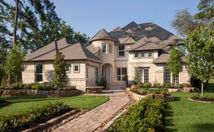 Enclave at Longwood by Coventry Homes in Houston Texas