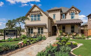 Coronado by Coventry Homes in San Antonio Texas
