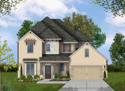 Sewell - Coronado: San Antonio, Texas - Coventry Homes