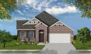 Childress - Foxbrook: Cibolo, Texas - Coventry Homes