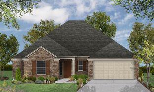 Boulder - Esperanza 50': Boerne, Texas - Coventry Homes