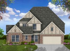 Camden - Enclave at Longwood: Cypress, Texas - Coventry Homes