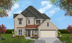2115 Partridgeberry Ln (Design 5966)