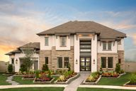Pomona 75' by Coventry Homes in Houston Texas