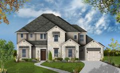 6905 Sunset Ridge Way (Design 4114)