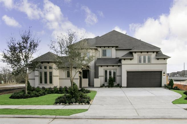 18331 Longmanhill Dr (Pearland)