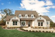 Double Eagle Ranch by Coventry Homes in Austin Texas