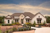 Rutherford West by Coventry Homes in Austin Texas