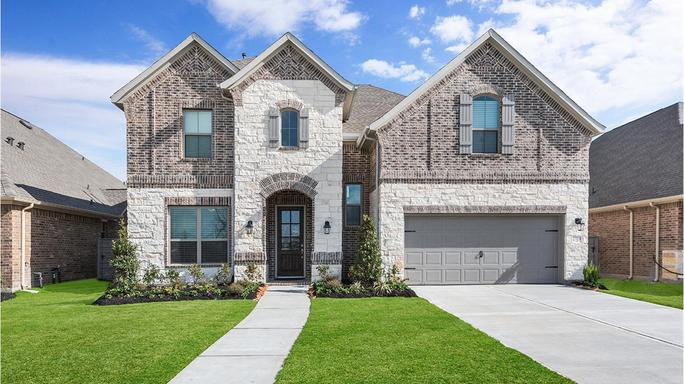 2519 Pecan Creek Ln (Worth)