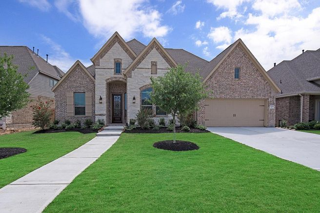 3208 Dovetail Colony Ct (Tomball)
