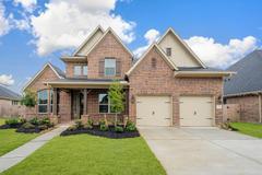 17507 Barnhouse Ln (Design 6475)