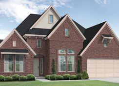 Lindsay - Firethorne West 70': Katy, Texas - Coventry Homes
