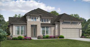 Tomball - Pomona 75': Manvel, Texas - Coventry Homes