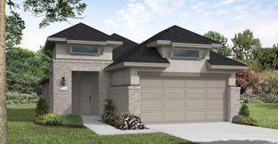 Leona - Meridiana 40': Iowa Colony, Texas - Coventry Homes