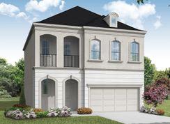 Birmingham - Somerset Green: Houston, Texas - Coventry Homes