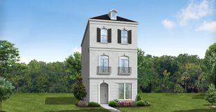 Milan - Somerset Green: Houston, Texas - Coventry Homes