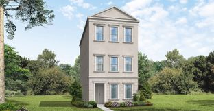 Manchester - Somerset Green: Houston, Texas - Coventry Homes