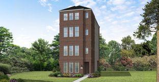 Madrid - Somerset Green: Houston, Texas - Coventry Homes