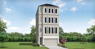 Geneva - Somerset Green: Houston, Texas - Coventry Homes