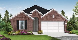 Carmine - Grove Landing: Tomball, Texas - Coventry Homes