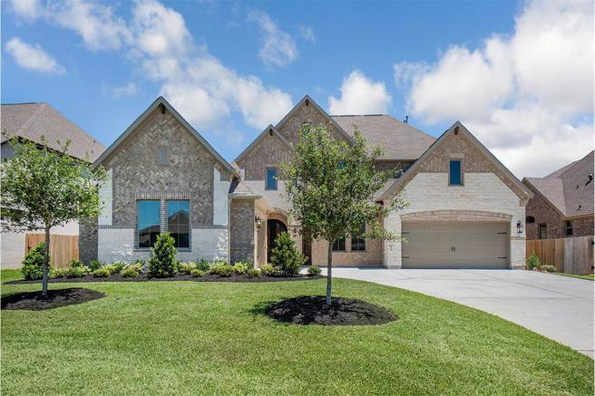 3210 Dovetail Colony Ct (Pearland)