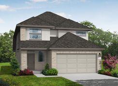 Covington - Grand Mission Estates 40': Richmond, Texas - Coventry Homes