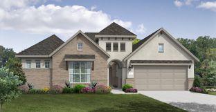 Laguna II - Palmera Ridge 60': Leander, Texas - Coventry Homes