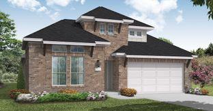 Asherton - Esperanza 50': Boerne, Texas - Coventry Homes