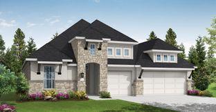 Groveton - Palmera Ridge 60': Leander, Texas - Coventry Homes