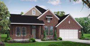 Hideaway - Santa Rita Ranch South 50': Liberty Hill, Texas - Coventry Homes