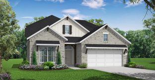 Inwood II - Palmera Ridge 60': Leander, Texas - Coventry Homes