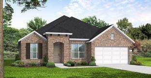 Calvert - Park/Lakeside at Blackhawk 70': Pflugerville, Texas - Coventry Homes