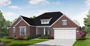 Lindale - Double Eagle Ranch: Cedar Creek, Texas - Coventry Homes