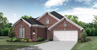Concord - Canyon Falls 60': Northlake, Texas - Coventry Homes