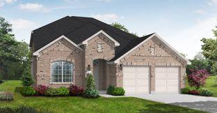 Splendora - Canyon Falls 60': Northlake, Texas - Coventry Homes