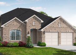 Splendora - Barrington at Lantana 50' Homesites: Lantana, Texas - Coventry Homes
